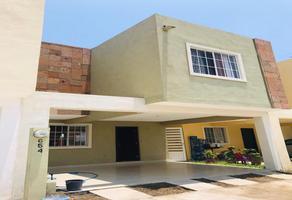 Foto de casa en renta en valle turqueza , arboledas, altamira, tamaulipas, 0 No. 01