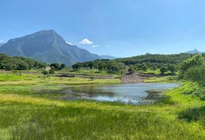 Foto de terreno habitacional en venta en valle venado , montemorelos centro, montemorelos, nuevo león, 22269109 No. 01