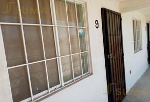 Foto de departamento en venta en  , valle verde, altamira, tamaulipas, 15384217 No. 01