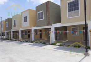 Foto de casa en venta en  , valle verde, altamira, tamaulipas, 19731590 No. 01