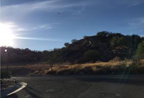 Foto de terreno habitacional en venta en  , valle verde, hermosillo, sonora, 14859641 No. 01