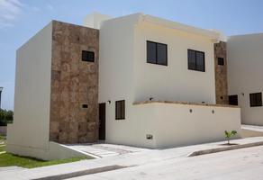 Foto de casa en venta en valle verde , loma bonita, tuxtla gutiérrez, chiapas, 19089420 No. 01