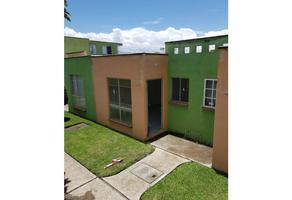 Foto de casa en condominio en venta en  , valle verde, temixco, morelos, 18099389 No. 01