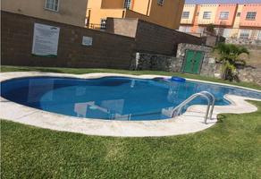 Foto de casa en condominio en venta en  , valle verde, temixco, morelos, 18099413 No. 01