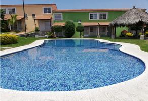 Foto de casa en condominio en venta en  , valle verde, temixco, morelos, 18103145 No. 01
