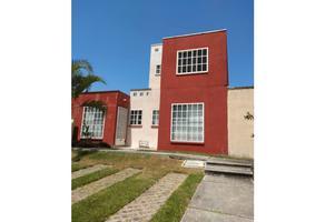 Foto de casa en condominio en venta en  , valle verde, temixco, morelos, 0 No. 01