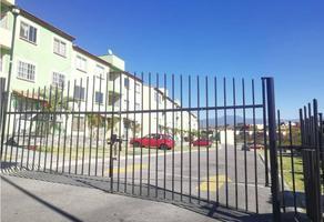 Foto de departamento en venta en  , valle verde, temixco, morelos, 20143566 No. 01