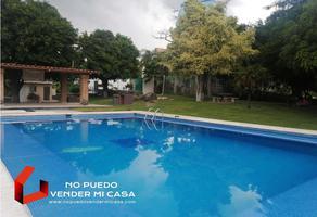 Foto de departamento en renta en  , valle verde, temixco, morelos, 0 No. 01