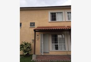 Foto de casa en venta en  , valle verde, temixco, morelos, 8743972 No. 01