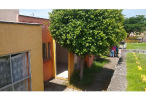Foto de casa en venta en  , valle verde, temixco, morelos, 9327973 No. 01
