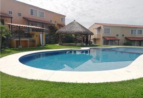 Foto de casa en venta en  , valle verde, temixco, morelos, 9328073 No. 01
