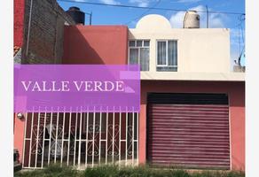 Foto de casa en venta en valle verde , valle verde, irapuato, guanajuato, 0 No. 01