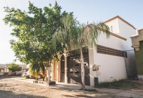 Foto de casa en venta en vallecitos , puerta real residencial vi, hermosillo, sonora, 0 No. 01