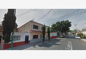 Foto de casa en venta en  , vallejo, gustavo a. madero, df / cdmx, 11937294 No. 01