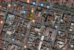 Foto de casa en venta en  , vallejo, gustavo a. madero, df / cdmx, 12006719 No. 01