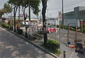 Foto de terreno habitacional en renta en  , vallejo, gustavo a. madero, df / cdmx, 13928534 No. 01