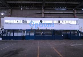 Foto de nave industrial en renta en  , vallejo, gustavo a. madero, df / cdmx, 13928578 No. 01