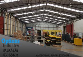 Foto de nave industrial en renta en  , vallejo, gustavo a. madero, df / cdmx, 13928590 No. 01