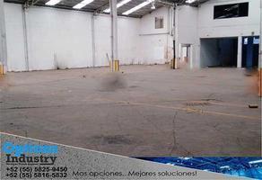 Foto de nave industrial en renta en  , vallejo, gustavo a. madero, df / cdmx, 13928602 No. 01