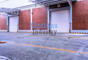 Foto de nave industrial en renta en  , vallejo, gustavo a. madero, df / cdmx, 13928626 No. 01