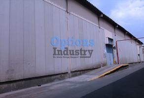 Foto de nave industrial en renta en  , vallejo, gustavo a. madero, df / cdmx, 13928638 No. 01