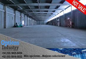 Foto de nave industrial en renta en  , vallejo, gustavo a. madero, df / cdmx, 13928642 No. 01