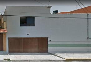 Foto de casa en venta en  , vallejo, gustavo a. madero, df / cdmx, 15949065 No. 01