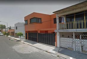 Foto de casa en venta en  , vallejo, gustavo a. madero, df / cdmx, 15949069 No. 01