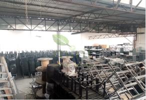 Foto de nave industrial en renta en  , vallejo, gustavo a. madero, df / cdmx, 16123372 No. 01