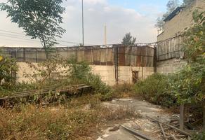 Foto de terreno habitacional en venta en  , vallejo, gustavo a. madero, df / cdmx, 18386400 No. 01
