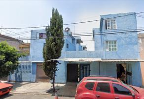 Foto de casa en venta en  , vallejo, gustavo a. madero, df / cdmx, 18804363 No. 01
