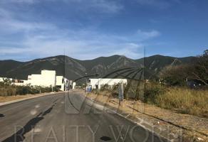 Foto de terreno habitacional en venta en  , valles de cristal, monterrey, nuevo león, 13066371 No. 01