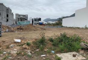 Foto de terreno habitacional en venta en  , valles de cristal, monterrey, nuevo león, 13867838 No. 01