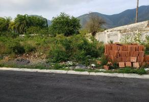 Foto de terreno habitacional en venta en  , valles de cristal, monterrey, nuevo león, 14165635 No. 01