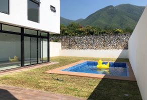 Foto de casa en venta en  , valles de cristal, monterrey, nuevo león, 0 No. 01