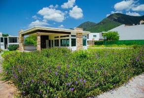 Foto de terreno habitacional en venta en valles de cristal , valles de cristal, monterrey, nuevo león, 0 No. 01