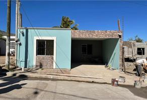 Foto de casa en venta en valles de ejido 87, ampliación valle del ejido, mazatlán, sinaloa, 18815499 No. 01
