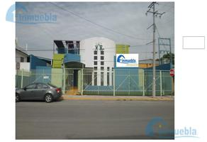 Foto de edificio en venta en  , valles de la silla, guadalupe, nuevo león, 11325184 No. 01