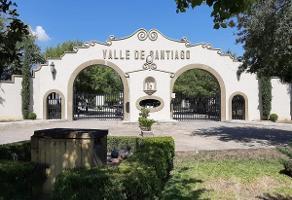 Foto de terreno habitacional en venta en  , valles de santiago, santiago, nuevo león, 13868925 No. 01