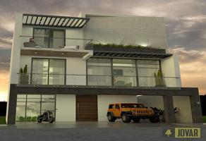Foto de casa en venta en  , valles de santiago, santiago, nuevo león, 16619317 No. 01