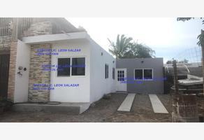Foto de casa en venta en valles del ejido 1, ampliación valle del ejido, mazatlán, sinaloa, 19848726 No. 01