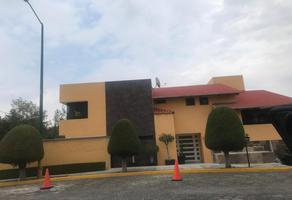 Foto de casa en venta en vallescondido , lomas de valle escondido, atizapán de zaragoza, méxico, 0 No. 01