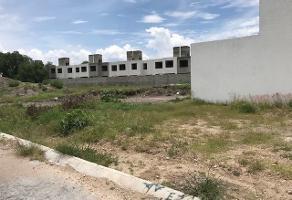 Foto de terreno habitacional en venta en valleta , mediterráneo i, corregidora, querétaro, 0 No. 01