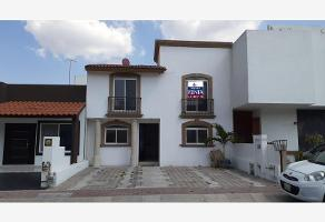 Foto de casa en renta en valparaiso 1513, residencial el refugio, querétaro, querétaro, 0 No. 01