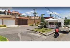 Foto de casa en venta en valparaiso 16, burgos bugambilias, temixco, morelos, 0 No. 01