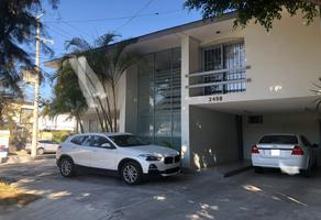 Foto de oficina en renta en valparaiso 2498, providencia 1a secc, guadalajara, jalisco, 19730437 No. 01