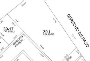 Foto de terreno habitacional en venta en valparaiso , ampliación el pueblito, corregidora, querétaro, 0 No. 01