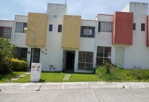 Foto de casa en venta en valparaiso iv casa 16, campo sotelo, temixco, morelos, 0 No. 01