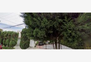 Foto de casa en venta en valparaiso manzana 62, lt. 72 219, valle dorado, tlalnepantla de baz, méxico, 0 No. 01