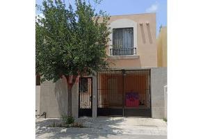 Foto de casa en venta en valparaiso , mitras poniente sector jerez, garcía, nuevo león, 0 No. 01